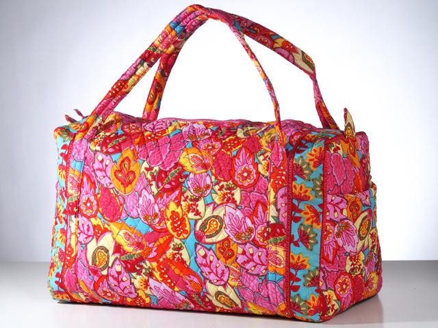 E-commerce Website, PR and Social Media for SallyJane Bags