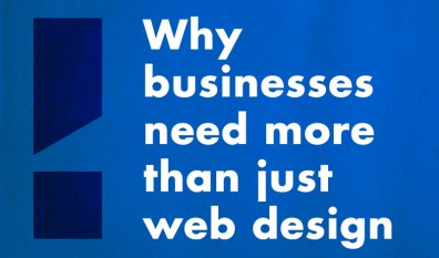 We build businesses not just websites