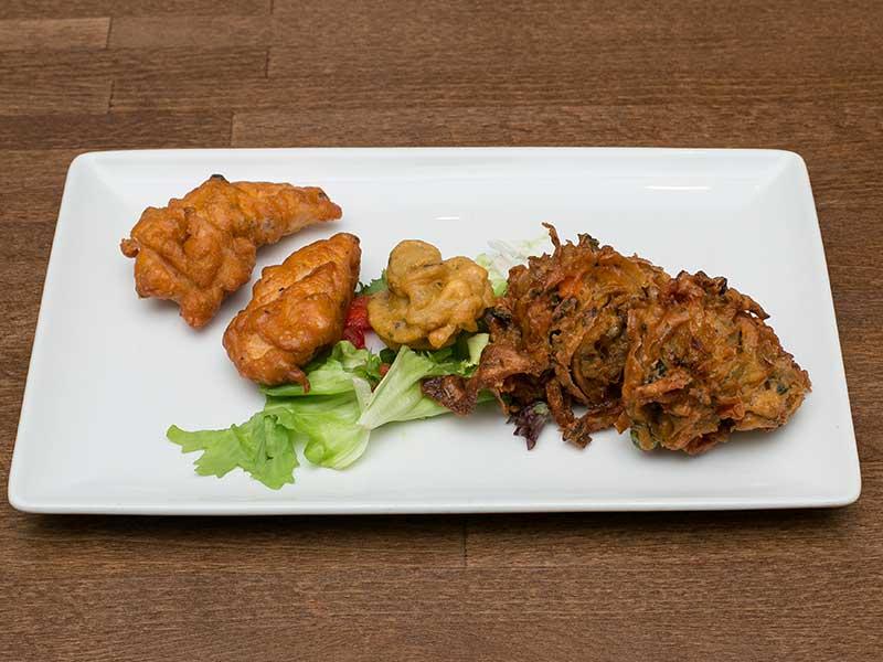 Indian restaurant Edinburgh